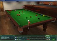 Download Snooker Game screenshot